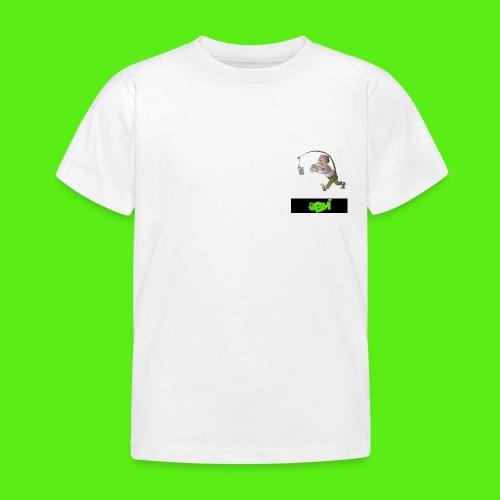 obm jpg - Kids' T-Shirt