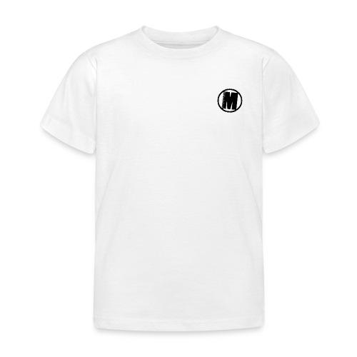 Logo Megama - T-shirt Enfant