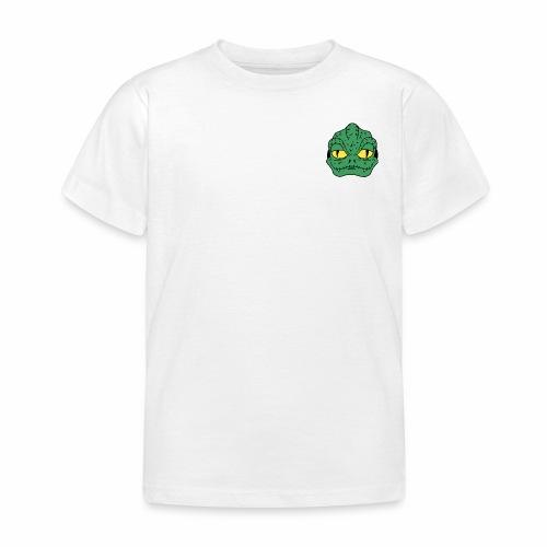 Lezarman Head - T-shirt Enfant