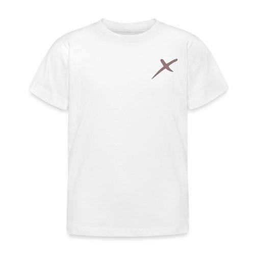 X-Clothing v0.1 - Camiseta niño