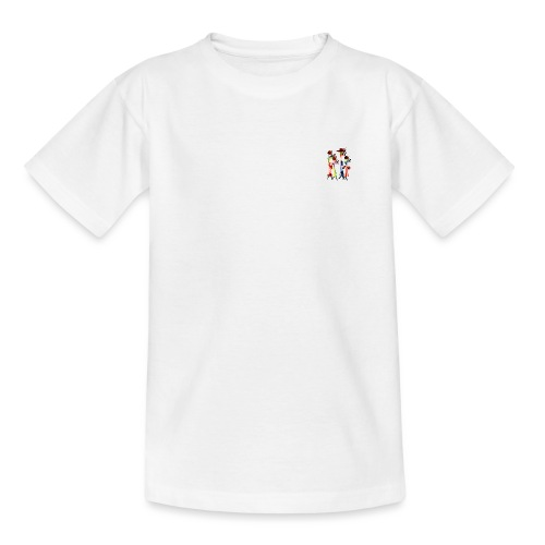 4 Women Isolated - Børne-T-shirt