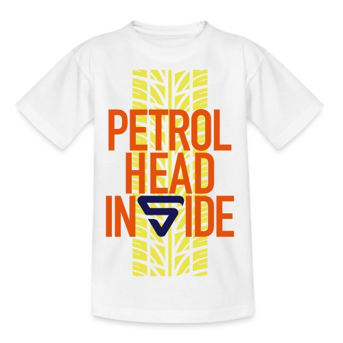 Petrolhead inside - T-shirt Enfant