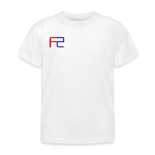Merch Logo Design - Upper Left - T-Shirt - Kids' T-Shirt