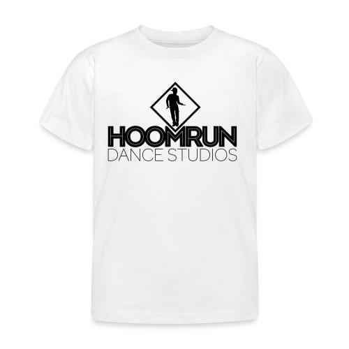 homerun logo rood - Kinderen T-shirt