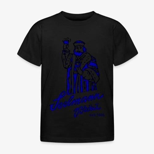 krugNovA2 gif - Kinder T-Shirt