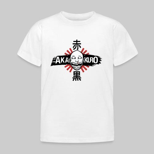 AkakurO - T-shirt Enfant