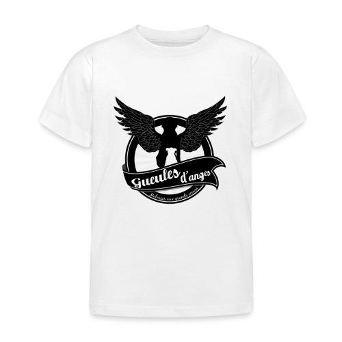 Logo NB png - T-shirt Enfant