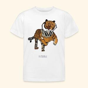 The Tiger - Kids' T-Shirt