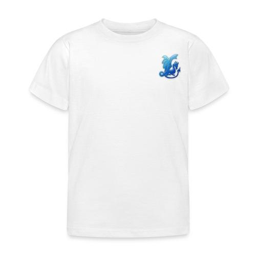 shirt logo - Kids' T-Shirt