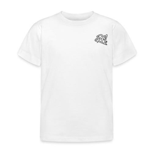 Merch Logo - Kids' T-Shirt