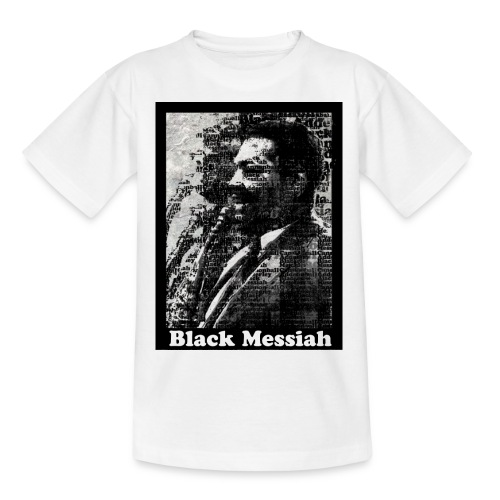 Cannonball Adderley Black Messiah - Kids' T-Shirt
