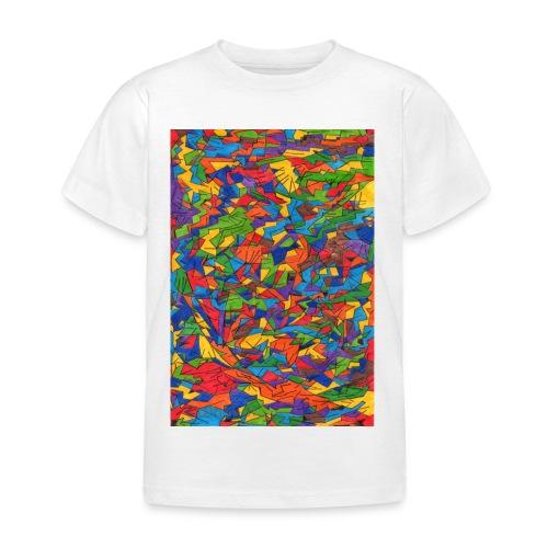 Color_Style - Camiseta niño
