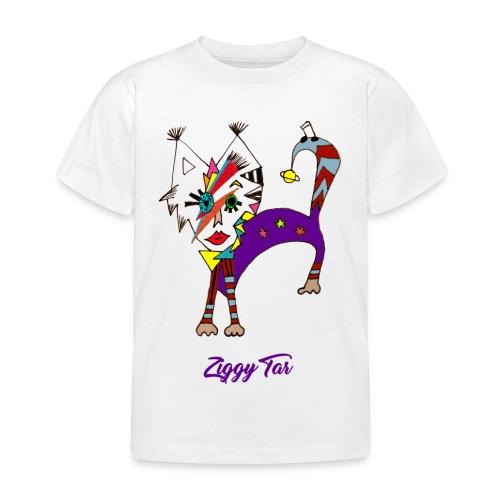 Ziggy Tar - T-shirt Enfant