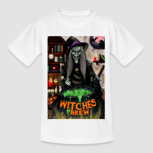 The Witch - Kids' T-Shirt