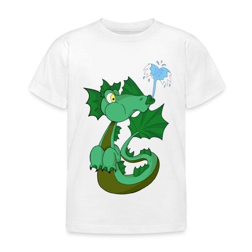 Hydor - Maglietta per bambini