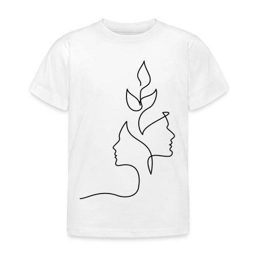 Tanker - Børne-T-shirt