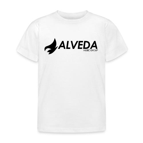 Alveda Music Group - Kids' T-Shirt