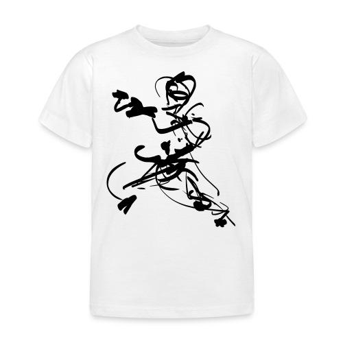 mantis style - Kids' T-Shirt