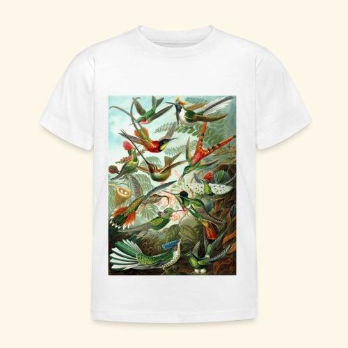 Graphic Vintage par Tinarra - T-shirt Enfant