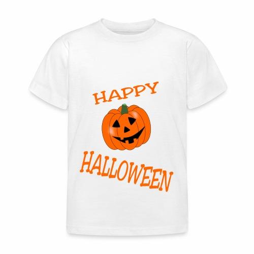 Happy Halloween - Kids' T-Shirt