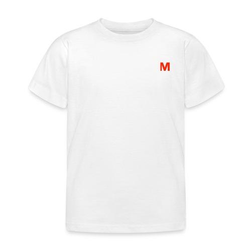MJL VLOGS MERH - Kids' T-Shirt