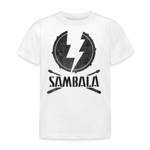 Batucada Sambala - Camiseta niño