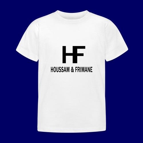H&F - Maglietta per bambini