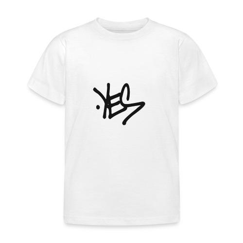 Yes Collection (MatteFShop Original) - Maglietta per bambini