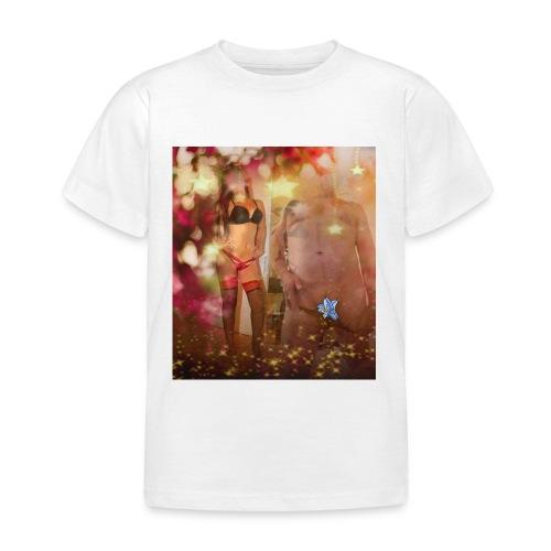 herbst Sinfonie - Kinder T-Shirt
