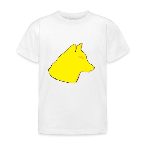 wolfes - Børne-T-shirt