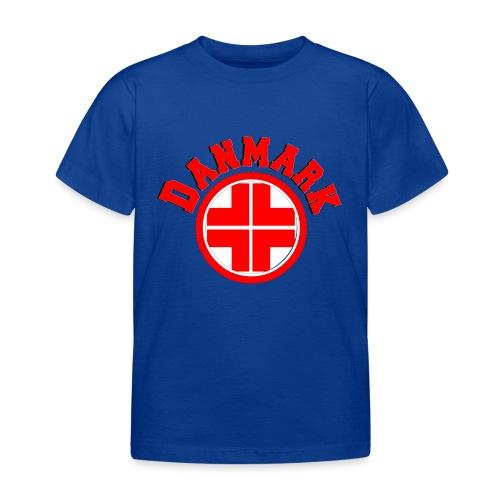 Denmark - Kids' T-Shirt
