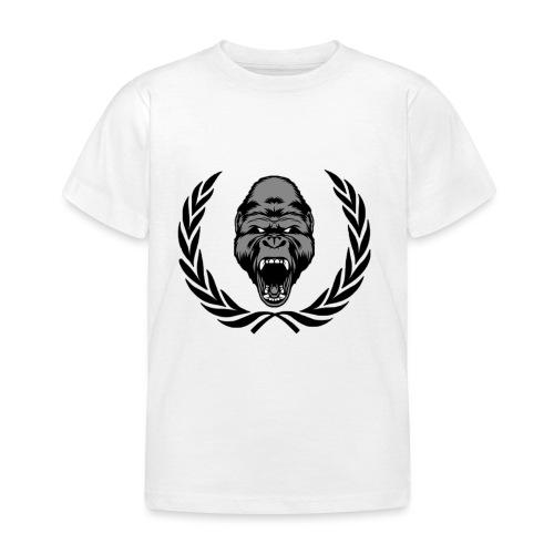 therealkingdomoficial - Camiseta niño