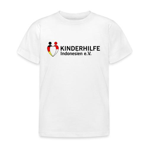 KI e V 300dpi - Kinder T-Shirt