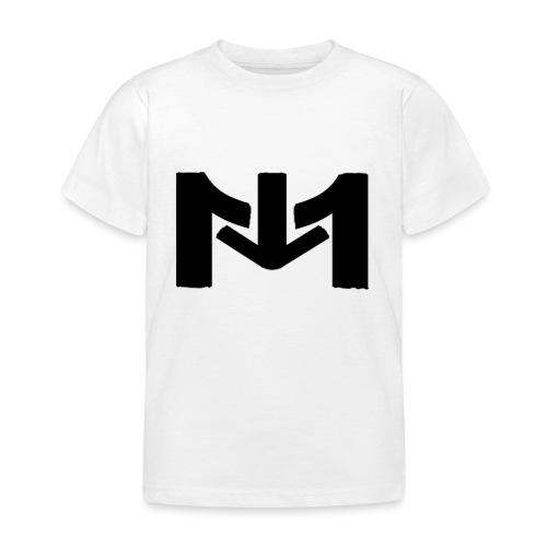 LOGO mousta - T-shirt Enfant