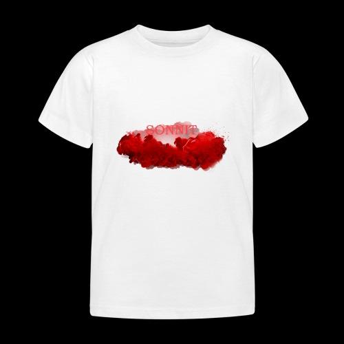 Sonnit Smoke Crown - Kids' T-Shirt