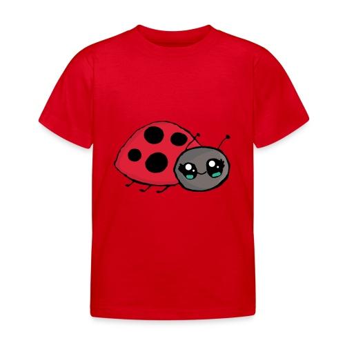 Pirouette la coccinelle - T-shirt Enfant