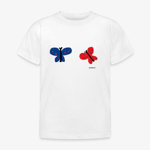 Perhoset - Lasten t-paita