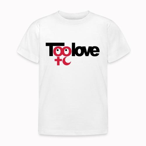 toolove cm - Maglietta per bambini