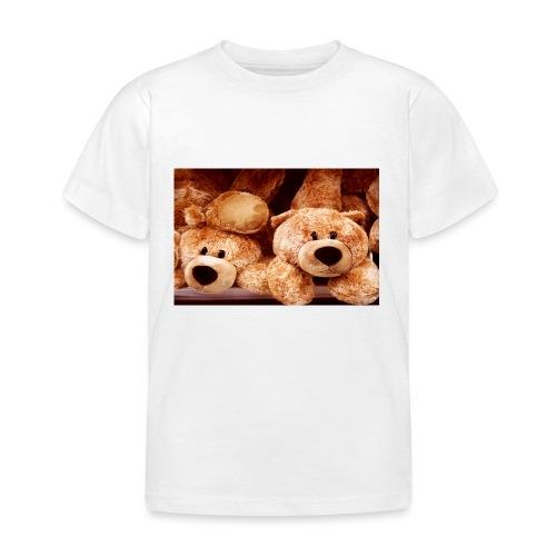 Glücksbären - Kinder T-Shirt