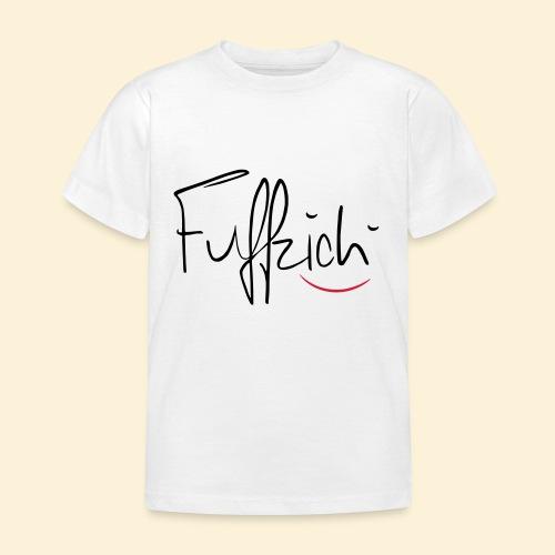 fünfzig - Kinder T-Shirt