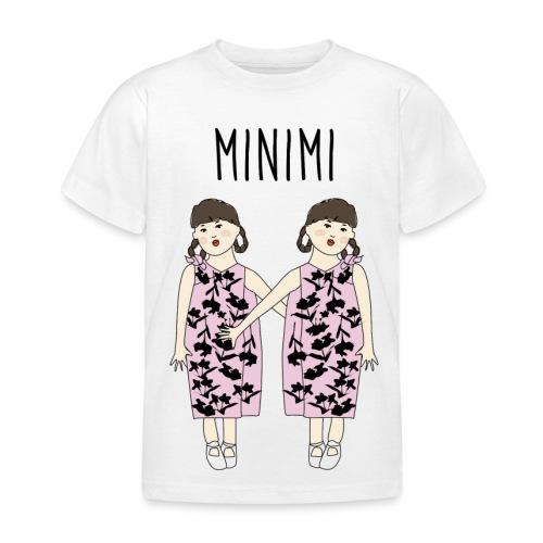 MiniMädchen - Kinder T-Shirt