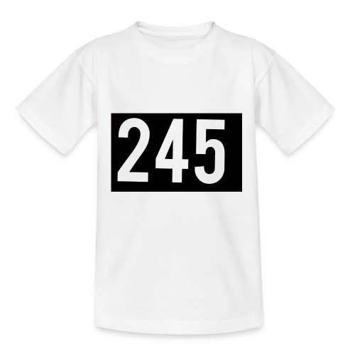 Team 245 - Kids' T-Shirt