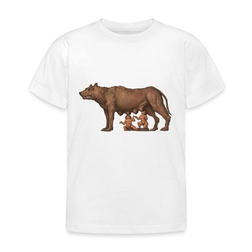 Wilczyca kapitolińska | Capitoline Wol - Koszulka dziecięca