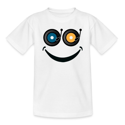 Smile! - Maglietta per bambini