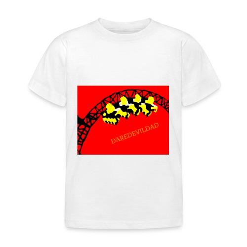 DareDevilDad - Kids' T-Shirt