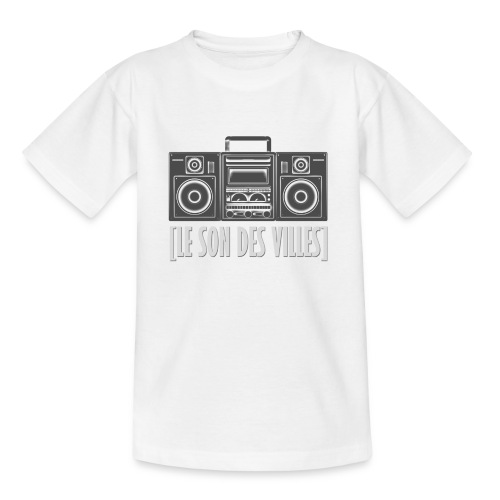 Ghetto blaster by LSDV - T-shirt Enfant