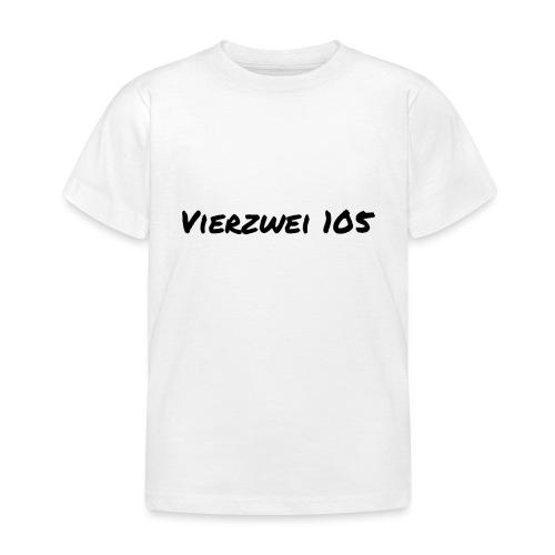 Merch - Kinder T-Shirt
