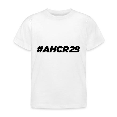 ahcr28 - Kids' T-Shirt