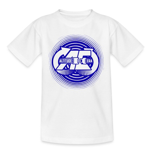 Altitude Era Circle Logo - Kids' T-Shirt