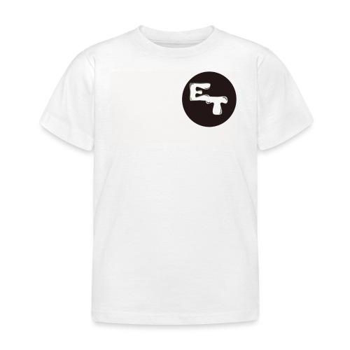 EWAN THOMAS CLOTHING - Kids' T-Shirt